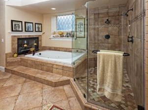Inspiring Master Bathroom Decor And Design Ideas04