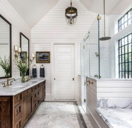 Inspiring Master Bathroom Decor And Design Ideas12