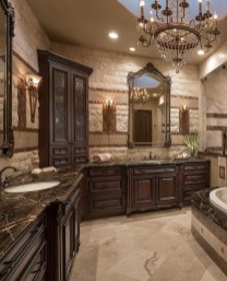 Inspiring Master Bathroom Decor And Design Ideas30
