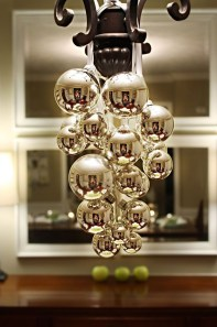 Adorable Christmas Decorations Apartment Ideas24