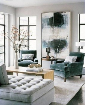 Beautiful Living Room Design Ideas For Luxurious Home07