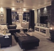 Beautiful Living Room Design Ideas For Luxurious Home08