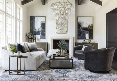 Beautiful Living Room Design Ideas For Luxurious Home19