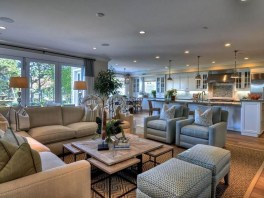 Beautiful Living Room Design Ideas For Luxurious Home44