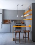 Cozy Small Modern Kitchen Design Ideas01