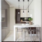 Cozy Small Modern Kitchen Design Ideas15