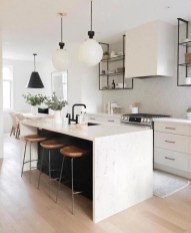Cozy Small Modern Kitchen Design Ideas18