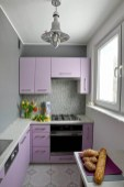 Cozy Small Modern Kitchen Design Ideas24