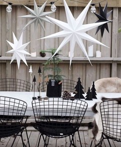 Inexpensive Diy Outdoor Winter Table Decoration Ideas31
