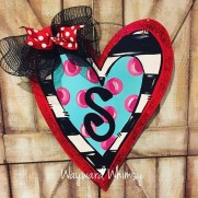Affordable Outdoors And Indoors Signs Ideas For Valentines Day45