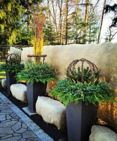 Awesome Outdoor Winter Decoration Ideas20