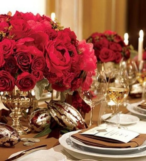 Creative Valentine Table Decoration Ideas21