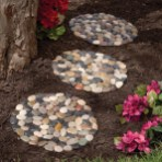 Inspiring Stepping Stone Pathway Decor Ideas For Your Garden29