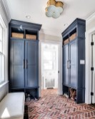 Awesome Mudroom Entryway Decorating Ideas14