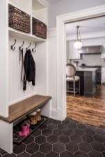 Awesome Mudroom Entryway Decorating Ideas40