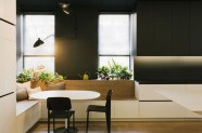 Creative Banquette Seating Ideas For Kitchen13