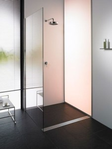 Incredible Curbless Shower Ideas For House09