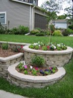 Inexpensive Front Yard Landscaping Ideas31