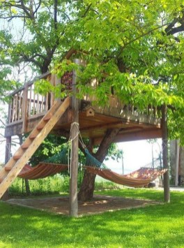 Wonderful Diy Playground Project Ideas For Backyard Landscaping02
