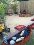 Wonderful Diy Playground Project Ideas For Backyard Landscaping07