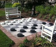 Wonderful Diy Playground Project Ideas For Backyard Landscaping14
