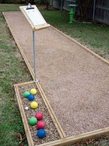 Wonderful Diy Playground Project Ideas For Backyard Landscaping18