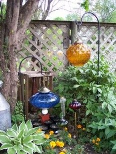 Amazing Glass Garden Ideas38