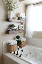 Charming Bathroom Storage Ideas15