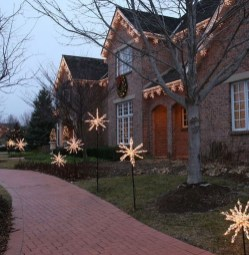 Pretty Landscaping Ideas For Holiday41