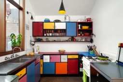 Relaxing Midcentury Decorating Ideas For Kitchen41