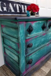 Awesome Distressed Furniture Ideas17