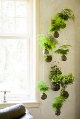 Cute Living Wall Décor Ideas For Indoor And Outdoor22