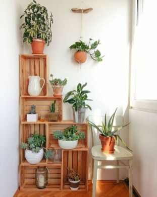 Cute Living Wall Décor Ideas For Indoor And Outdoor34