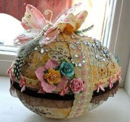 Fascinating Easter Holiday Decoration Ideas For Home05