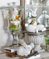 Fascinating Easter Holiday Decoration Ideas For Home26