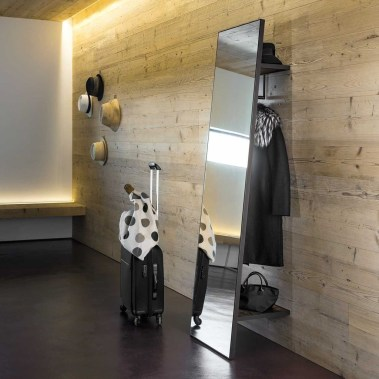 Relaxing Mirror Designs Ideas For Hallway20