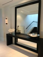 Relaxing Mirror Designs Ideas For Hallway32