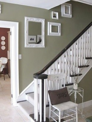 Relaxing Mirror Designs Ideas For Hallway49