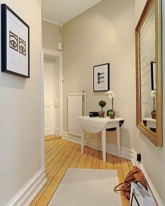 Relaxing Mirror Designs Ideas For Hallway50