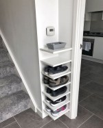 Stylish Storage Design Ideas For Small Spaces03