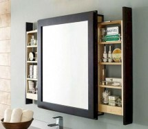 Stylish Storage Design Ideas For Small Spaces08