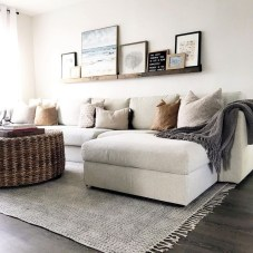 Affordable Family Room Décor Ideas For Your Family14