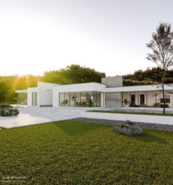 Charming Minimalist House Plan Ideas That You Can Make Inspiration04