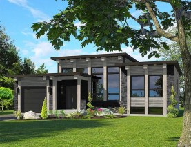 Charming Minimalist House Plan Ideas That You Can Make Inspiration11