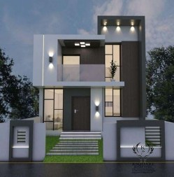 Charming Minimalist House Plan Ideas That You Can Make Inspiration23