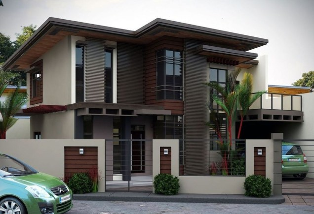 Charming Minimalist House Plan Ideas That You Can Make Inspiration39
