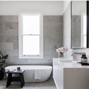 Charming Traditional Bathroom Decoration Ideas Just Like This03