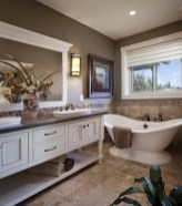 Charming Traditional Bathroom Decoration Ideas Just Like This23