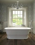 Charming Traditional Bathroom Decoration Ideas Just Like This31