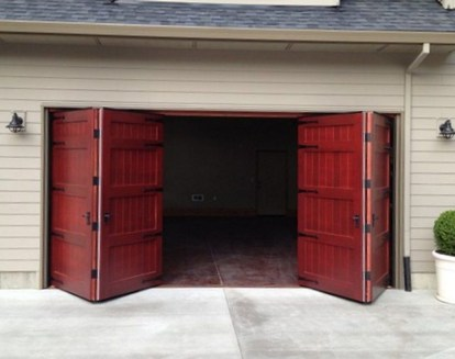 Cute Home Garage Design Ideas For Your Minimalist Home31